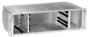19″ rack mount card cage